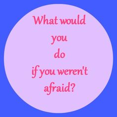 What Would You Do If You Weren't Afraid? http://everydaygyaan.com/what-would-you-do-if-you-were-not-afraid/?utm_campaign=coschedule&utm_source=pinterest&utm_medium=Everyday%20Gyaan%20(Everyday%20Gyaan%20-%20Blog%20Posts)&utm_content=What%20Would%20You%20Do%20If%20You%20Weren't%20Afraid%3F
