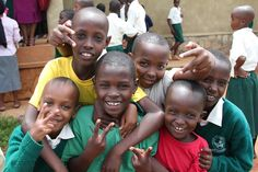 5 Reasons Child Sponsorship Can Restore Africa: http://whelp.us/12ZAZtF