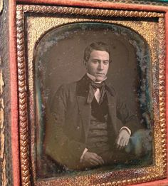Dating daguerreotype cases for sale