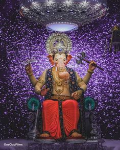 Image may contain: one or more people Ganpati Photo Hd, Ganpati Bappa Photo, Ganpati Picture, Lord Shiva Pics, Lord Shiva Hd Images, Lord Krishna Wallpapers, Ganesh Chaturthi Photos, Happy Ganesh Chaturthi Images, Shri Ganesh Images