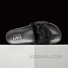 http://www.jordanaj.com/puma-by-rihanna-leadcat-fenty-black-slippers-fur-slide-super-deals-htkfi.html PUMA BY RIHANNA LEADCAT FENTY BLACK SLIPPERS FUR SLIDE SUPER DEALS HTKFI Only 60.72€ , Free Shipping!