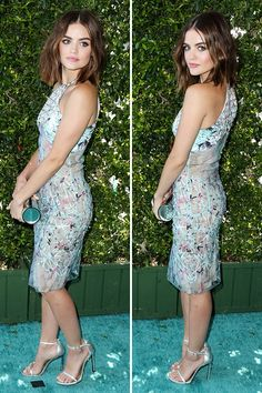 Lucy Hale | 2016 Teen Choice Awards (July 31st, 2016)