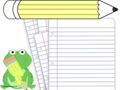 School for Kids PPT Backgrounds