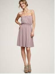 Very nice dress with elastic waist