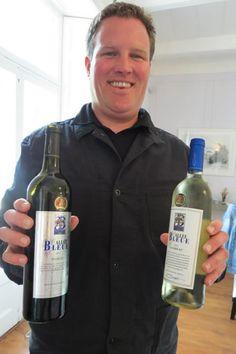 Allée Bleue expands with Platinum wine range