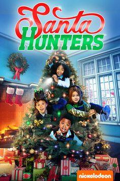 watch santa hunters online at hulu - Best Christmas Movies On Hulu