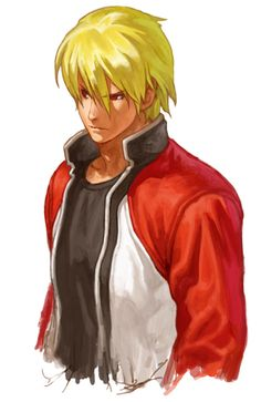 10 Rock Howard Ideas Rock Howard King Of Fighters Art Of Fighting Rock howard is the son of geese howard, notorious bad guy from several fatal fury and king of fighters games. pinterest