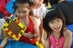 Wonderful Years Kindergarten: The 7 Habits of Happy Kids Activities