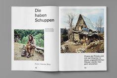 Dummy Magazin #44 – Pfusch