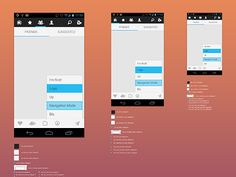 How To Design For Android Devices - Mobile UI