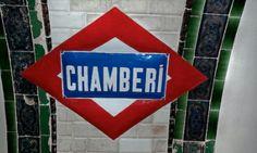 Metro,Madrid. Metro Madrid, Metro Subway, San Bernardo, U Bahn, Logos, Art, Industrial, Amazing, Herringbone Subway Tile