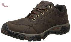 Chaussures de Randonn/ée Basses Mixte Enfant Merrell Moab 2 Low Lace