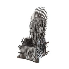 18 essential websites any game of thrones fan should see for Buy iron throne chair