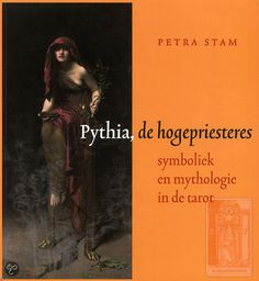 Pythia, de hogepriesteres Petra, I Love Books, My Books, Tea Roses, Tarot Decks, Oil On Canvas, Reading, Movie Posters, Products