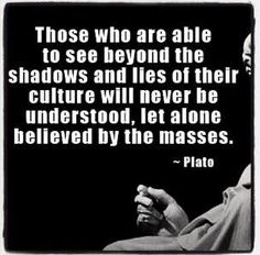 Quote from Plato a famous philosopher who became widely known during the classical period. Was one of the major philosophers who questioned traditional mythological views.