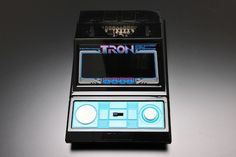 TOMY : LSI GAME TRON