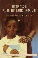 **Thank You, Dr. Martin Luther King, Jr.! by Eleanora Tate, 1990** African Myths (Retold Myths & Folktales) by Eleanora E. Tate, 1992** Blessing in Disguise by Eleanora E. Tate, 1995** Don't Split the Pole by Eleanora Tate, 1997**