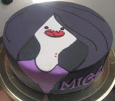 SWEET! cupcakes: Marceline (Hora de Aventura)