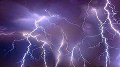follow me✷: lightning_soap