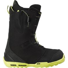 Burton Mens Snowboard Boots, Burton 2013 Ambush, Auski