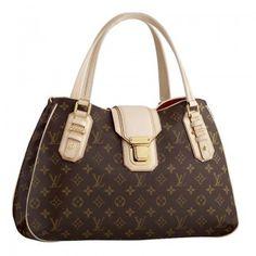 Louis Vuitton M55210 Griet Louis Vuitton Damen Taschen