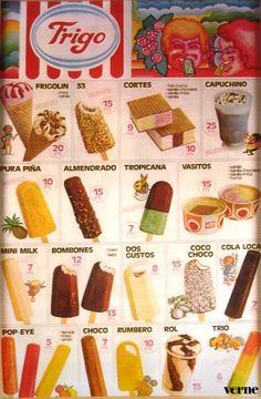 Ice Cream Prices, Willy Wanka, Ice Cream Menu, Twister, Old Advertisements, Good Ol, Room Themes, Photo Displays, Beach Themes