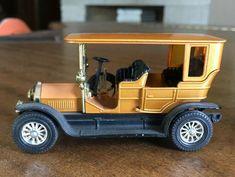 REPRO BOX MATCHBOX Moy n 06 1913 Cadillac