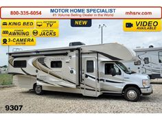2015 Thor Motor Coach Chateau 28F W/Slide, King Bed, 3 Cam, 3  112670264 large photo