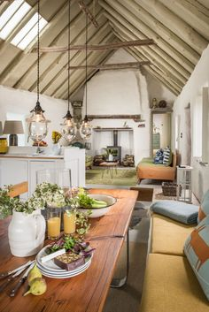 adelaparvu.com despre cabana Lost Cottage Irlanda, design Goodform, Foto Unique Home Stays (2)