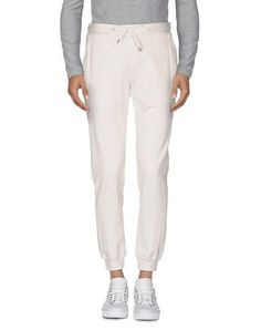 TROUSERS - Casual trousers Montecore