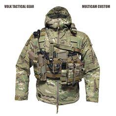VOLK TACTICAL GEAR BLOG | MULTICAM GEAR CUSTOM
