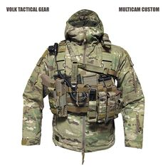 VOLK TACTICAL GEAR BLOG | MULTICAM GEAR CUSTOM