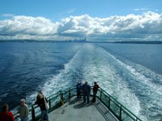 Seattle day trips: 5 awesome itineraries out of the Emerald City