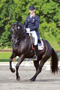 Jeremy Steinberg – telling it like it is… | The Horse Magazine – Australia's Leading Equestrian Magazine