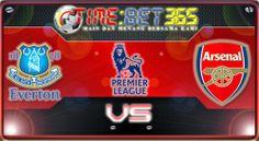 Prediksi Bola Timebet365.com Prediksi   Everton  vs  Arsenal  06  April  2014