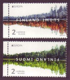 Suomi - 2. luokan merkki