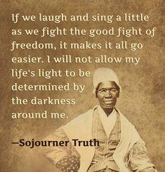 41 Best Sojourner Truth images in 2020 | History, Black ...