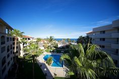 La Jolla AB Penthouse 508 3 bedroom 3.5 bath fully furnished condo Beach Front San Jose del Cabo  Mexico $850,000 MLS #13-1048 www.conniemex.com