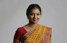 Lakshmi Menon Cute in Sarry Image.  #Lakshmi Menon #Tamil Actress #Actress