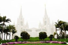 san diego mormon temple | San Diego, California LDS Temple Pictures, free artwork