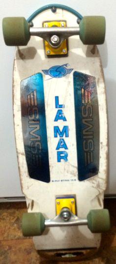 Sims LaMar complete!!