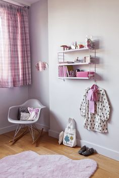Small's room? bonnesoeurs via fawnandforest blog