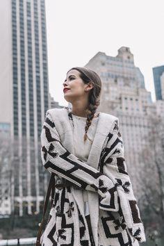 Polo_Ralph_Lauren_Collage_Vintage-Street_Style-NYFW-New_York_Fashion_Week-Knit_Jacket-Cream_Trousers-Boho-Winter_White-37