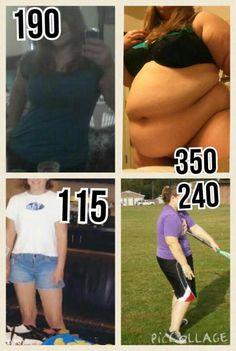Sofia rose weight gain