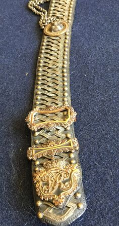 Victorian 10th Hussars shoulder belt Military Style, Military Fashion, Military Issue, Age Of Empires, British Indian, Military Uniforms, Napoleonic Wars, Miniatures, Victorian