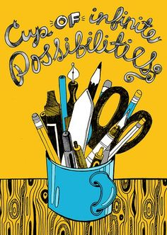 The Artist's way- a creative firestarter – English Muse | rePinned by CamerinRoss.com