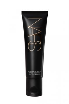 """NARS Velvet Matte Skin Tint """"This tinted moisturiser is a great go-to for a sheer coverage, daily wear base. It evens out skin tone and looks very natural. Great for a summer's day, and contains sunscreen. Best Foundation For Acne, Waterproof Foundation, Matte Foundation, Concealer, Urban Decay, Beauty Products You Need, Makeup Products, Makeup Tips, Beauty"""