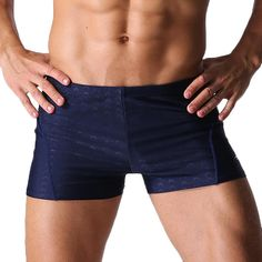 Mens Sexy Beach Swimming Quick Drying Trunks Solid Color Waterproof Spa Shorts - Mens Sexy Beach Swimming Quick Drying Trunks Solid Color Waterproof Spa Shorts – Source by seacress - Ghana, Nylons, Georgia, Marshall, Korea, Thailand, Summer Patterns, Man Swimming, Boardshorts