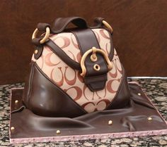 purse cakes pictures - Bing Images