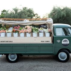 Flower Truck, Flower Cart, Cut Flowers, Fresh Flowers, Bouquet Delivery, Flower Service, Abigail Spencer, Cut Flower Garden, Flower Company